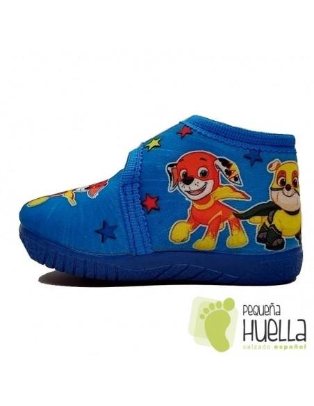 comprar Zapatillas perritos niños Alcalde 15500 online