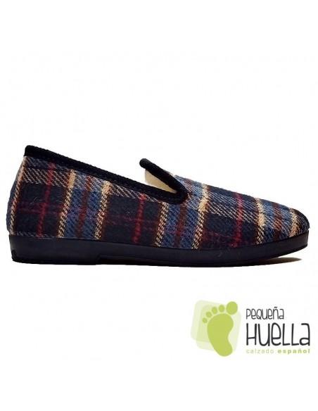 comprar Zapatillas confort para hombre Cesmony 263 online