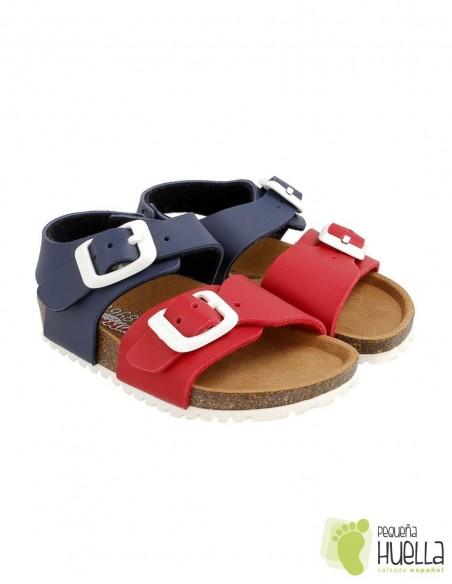 Sandalias para niños Garvalín 202473