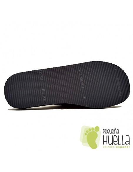 Zapatillas de casa Chico Javer 222
