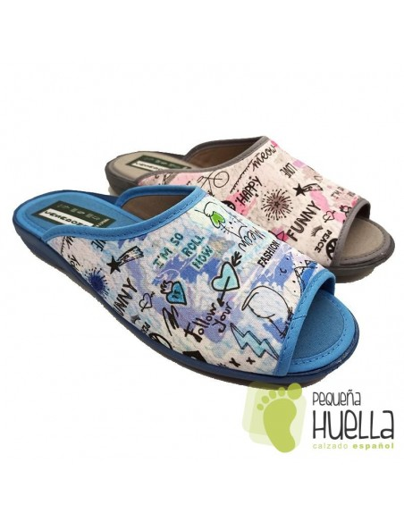 comprar Zapatillas casa chica, CASA DONA 060 online