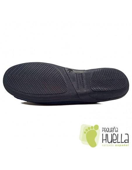 Zapatillas felpa chica, CASA DONA Ancla 052