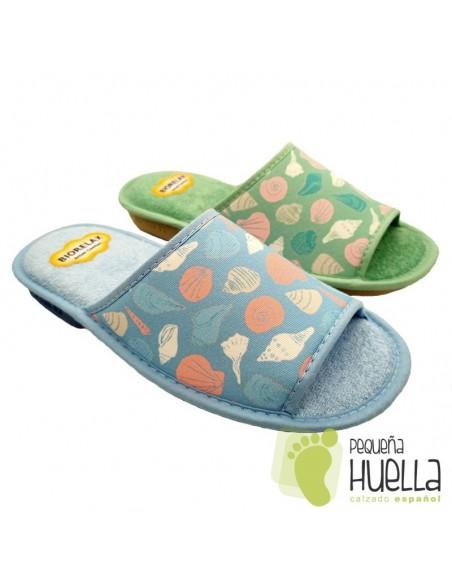 comprar Zapatillas mujer Biorelax 4076 online
