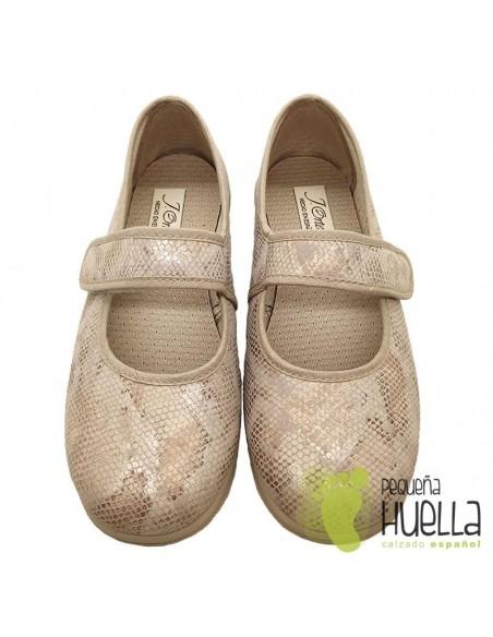 Zapatos Mujer Cómodos J. Ortega 3279