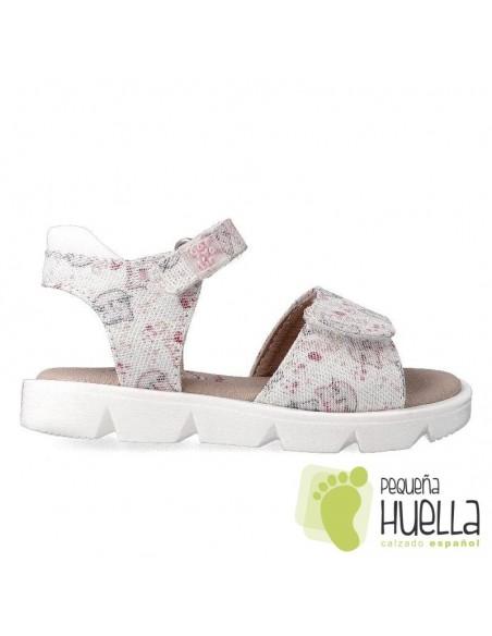 Sandalias para chicas Garvalín 212326