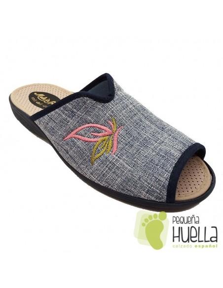 Zapatillas para chicas CUMBRES 211002