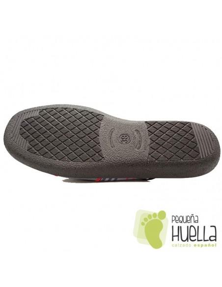 Zapatillas Casa Hombre, MUYTER 217
