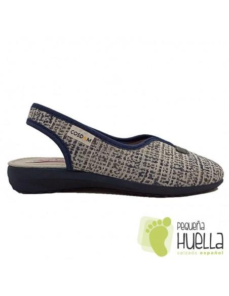 comprar Zapatos mujer cómodos Cosdam 0102 online