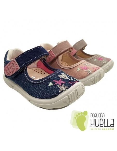 Zapatos de Niña para el verano Zapy Y728