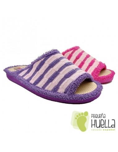 Zapatillas casa para Chica, CASA DONA 16