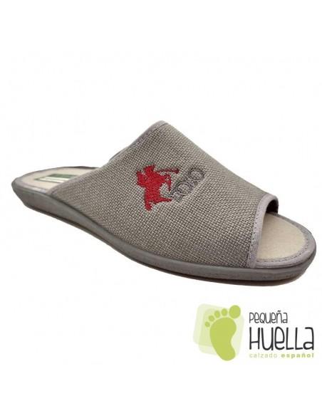 comprar Zapatillas Polo Hombre, CASA DONA 0234 online