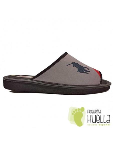 Zapatillas de Polo para Hombre CASA Dona 051
