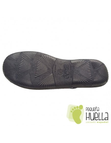 Zapatillas de casa para hombre CUMBRES 2163