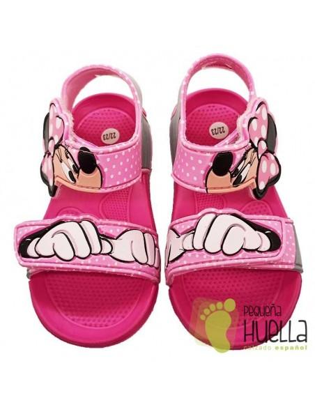 Cangrejeras para niñas Minnie Mouse / Cerdá