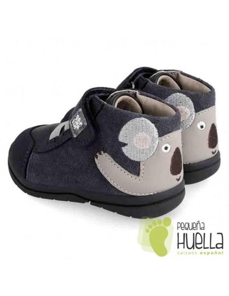 Botas para bebés, niños y niñas GARVALIN 211604