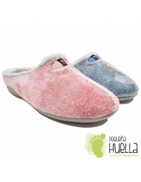 comprar Zapatillas casa Mujer, MUYTER 367 online