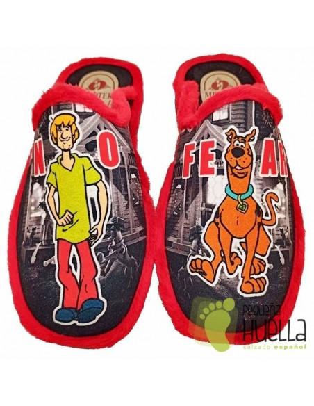 Zapatillas Casa Hombre, MUYTER Scooby Doo y Shaggy