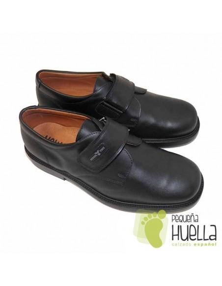 Zapato escolar para niño yowas 121