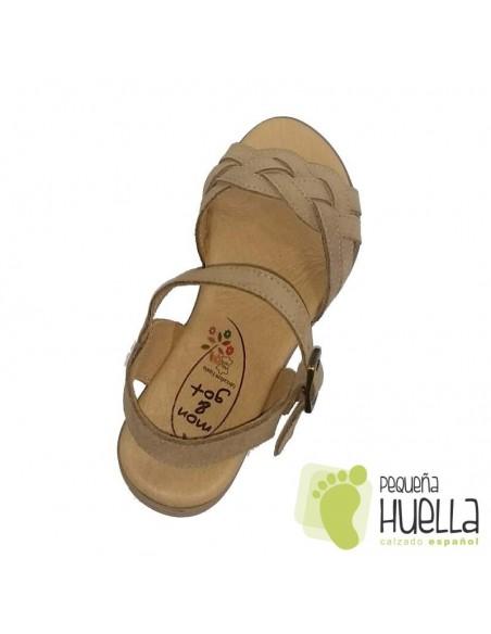 sandalias para niñas baratas