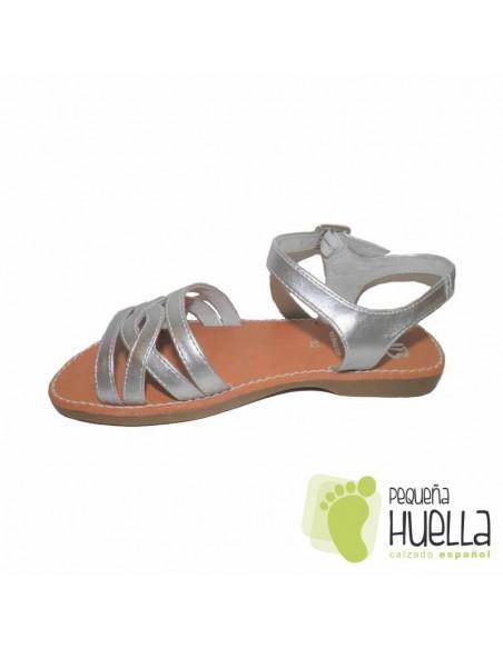 sandalias para niñas en Las Rozas