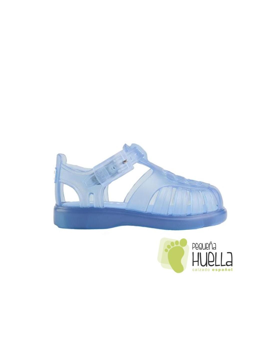 27b715ae5 Comprar sandalias goma cangrejeras para niños IGOR baratas en Madrid