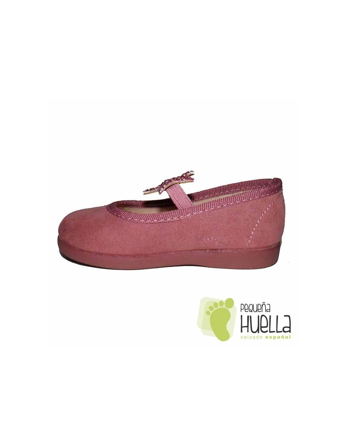 fa61dcb89579e ... Mercedes Bailarinas bebes niñas rosas serratex baratas en las rozas ...
