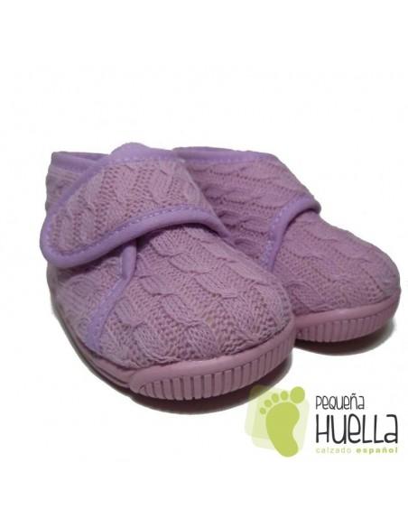 Zapatillas Casa Botita Niños Niñas