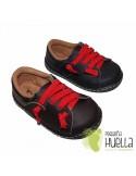 Zapatos Niños Velcro Mini Camper