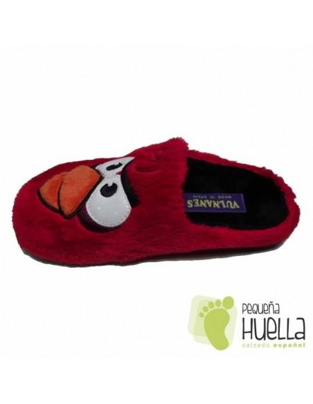 Zapatillas Casa Niños Las Rozas